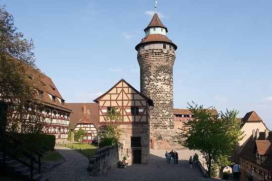 Centro Storico di Norimberga Tour a