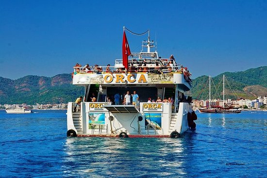 Dalyan Cruise from Marmaris: Iztuzu...