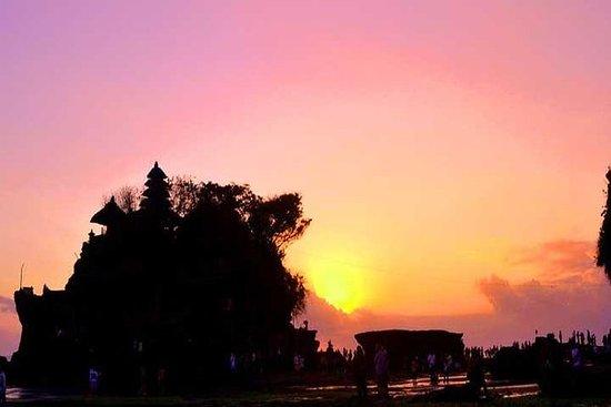 Bali Temples Day Tour inklusive Luwak ...