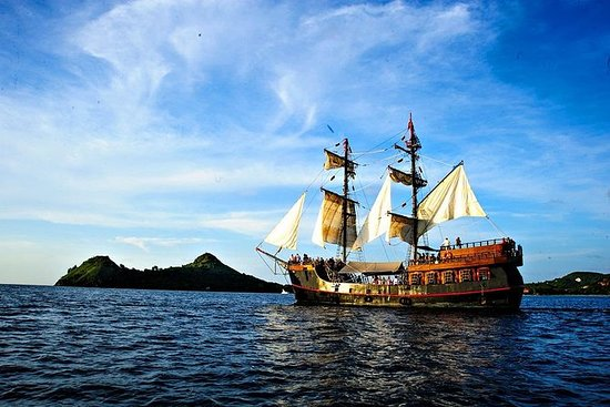 Pirates' Day Cruise Adventure from St...