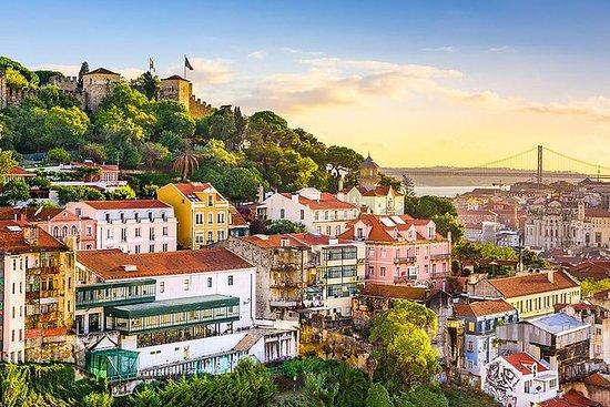 Lisboa Small Group Tour