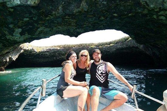 Marietas öar Snorkel Tour