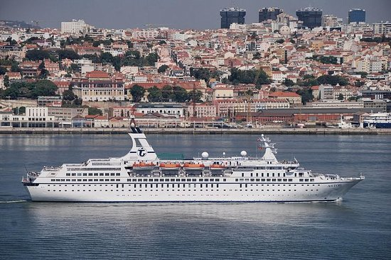 Excursión en tierra privada: Lisboa y...
