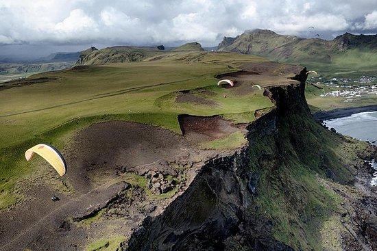 South Iceland Day Trip med Tandem...