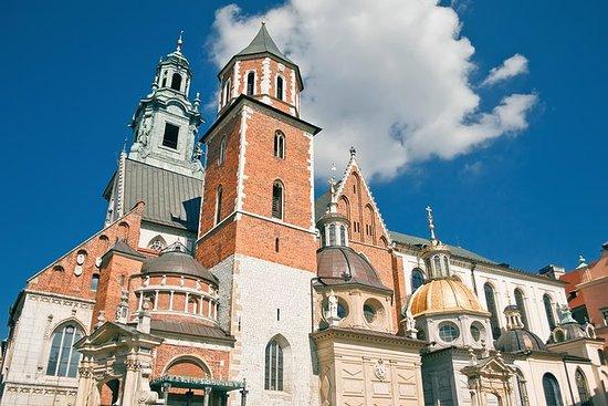 私人旅游:克拉科夫天主教堂和纪念碑
