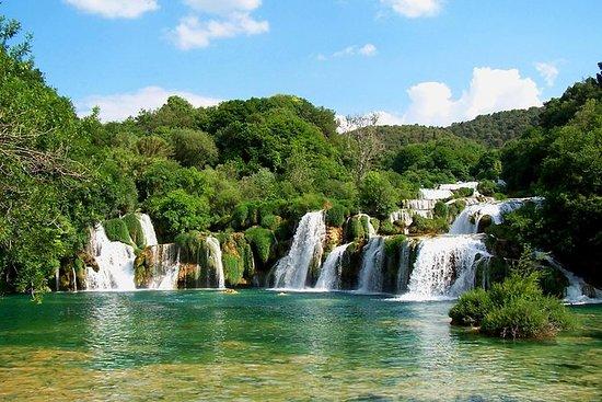 Krka Waterfalls and Sibenik Full Day...