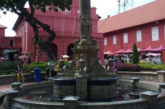 Malacca storica: gita giornaliera da