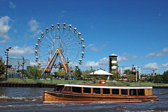 Tigre Tour mit Mittagessen am Flussufer