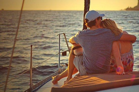 洛斯卡沃斯组合之旅:Sunset Cruise...