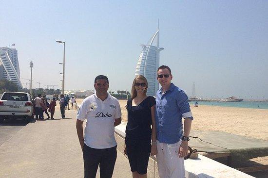 Dubai Tour with Burj Khalifa Tickets...