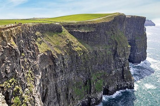 Independent Cliffs of Moher Half Day...