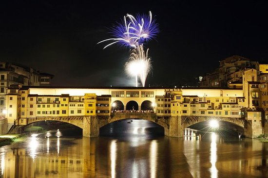 New Year's Eve: Tuscan Dinner, Gala...