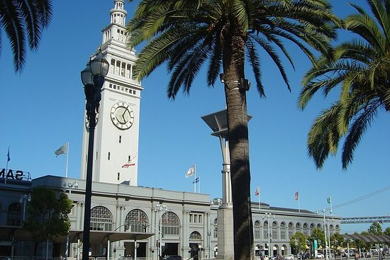 San Francisco Combo: Ferry Building...
