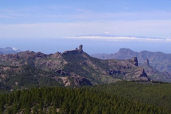 North Gran Canaria Highlights...