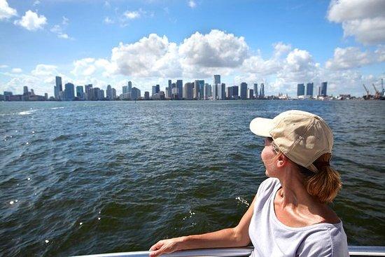 Excursion d'une journée à Miami avec...