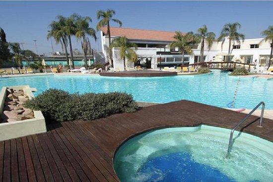 Rio Hondo Hot Springs Full Day Tour...