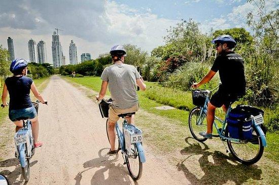 Heart of the City fietstocht