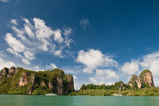 Day Tour from Phuket to Islands around...