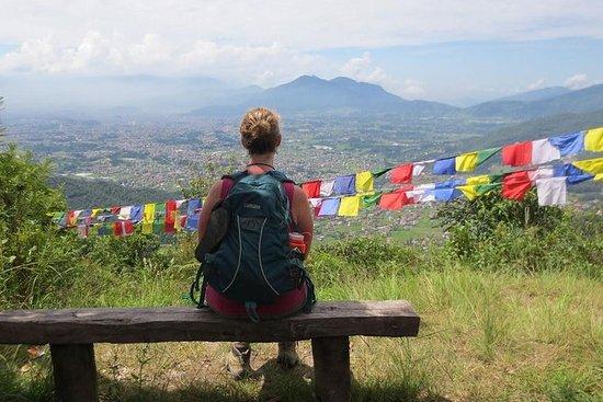 Excursión de un día a Katmandú...