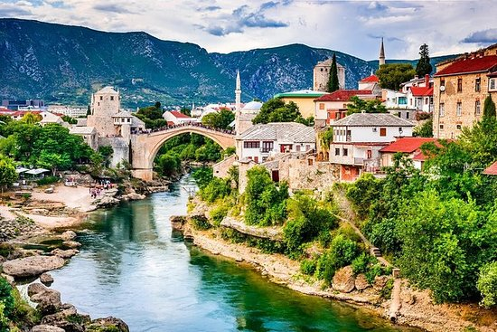 Mostar and Medjugorje Discovery Day...
