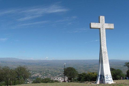 Full Day Tour til Punilla Valley fra...