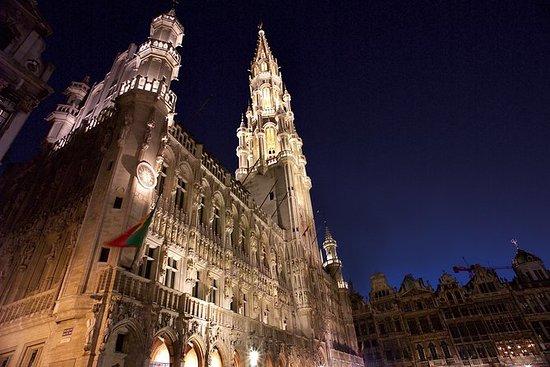 Escapada de un día a Bruselas desde...