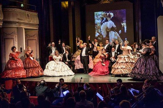 I Virtuosi dell'opera di Roma: La...