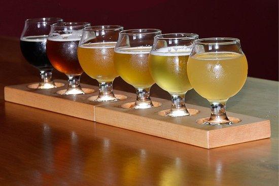 Visita a la cervecería Vermont en...