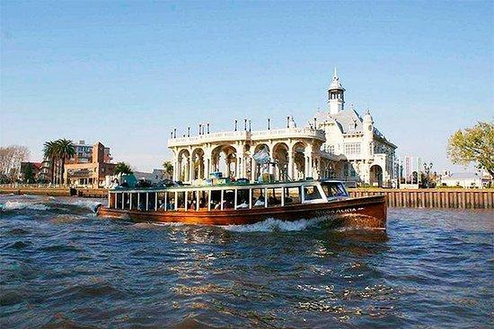 Tigre båttur fra Buenos Aires