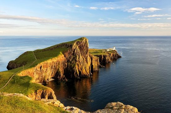 5-Day Highland Explorer and Isle of...