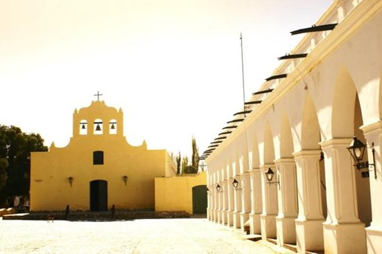 Cachi Full Day Tour from Salta