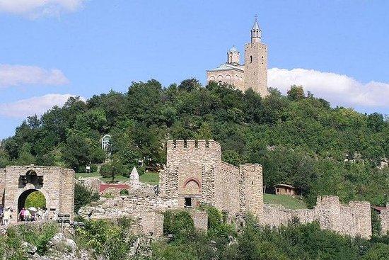 Visite à pied de Veliko Tarnovo
