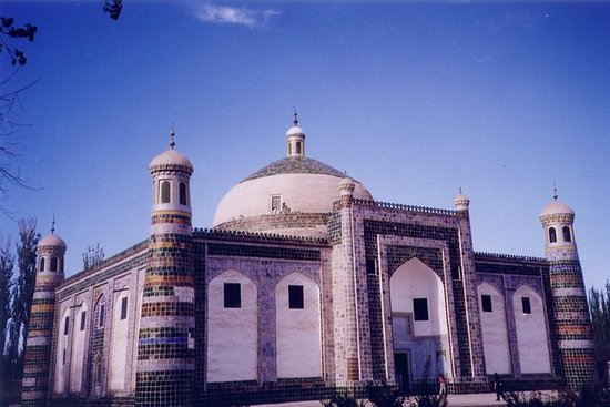 All-Inclusive-Tagestour in Kashgar...