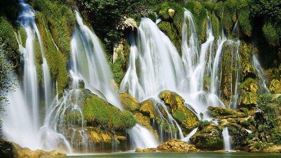 Adriatic Coast Nature: Sibenik and...