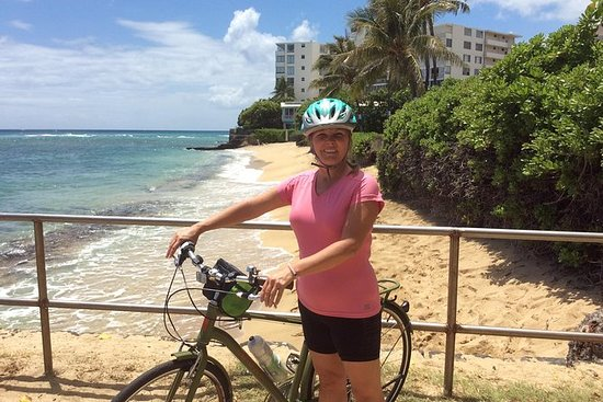 Hawaiian Foodie Tour per fiets