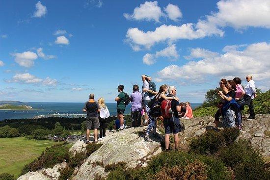 Howth Peninsula Hiking Tour