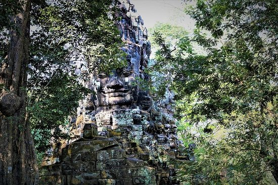 Dagtempels van Angkor Small Group Tour