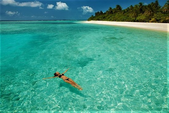 Full-Day Rosario Islands Including...
