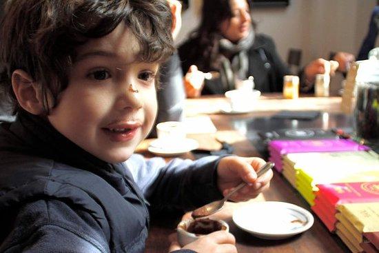 Soho International Sunday Food Tour a