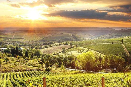 Lo mejor de Chianti Classico Wine...