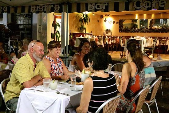 Tasting Vallarta Gourmet Food Tour