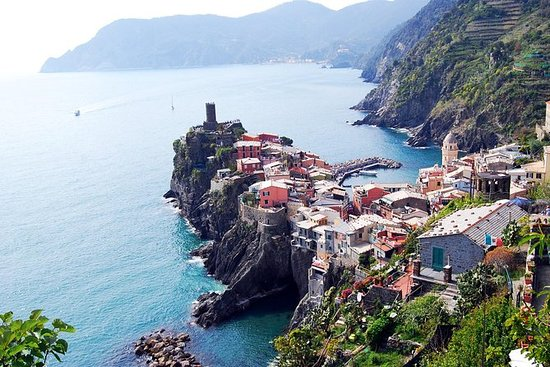 Small-Group CINQUE TERRE DISCOVERY...