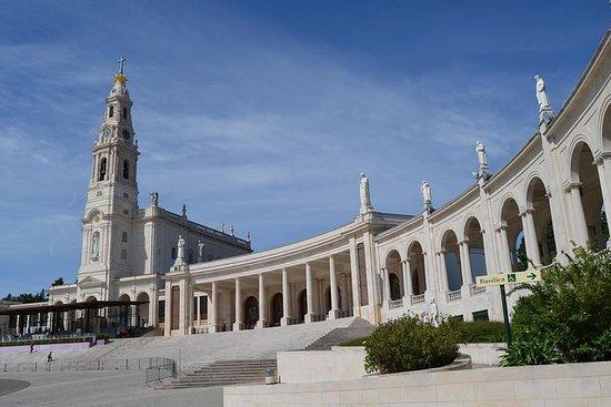 Pilgrimsrejse til Fátima fra Lissabon i halv dag: Pilgrimage trip to Fátima from Lisbon in Half Day