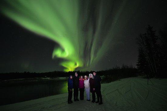 Aurora Northern Lights Photography...