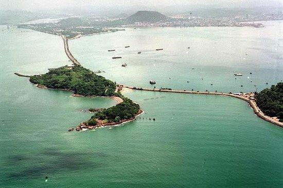 Demi-journée à Panama City Tour