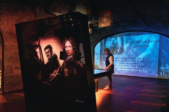 EPIC The Irish Emigration Museum Tour