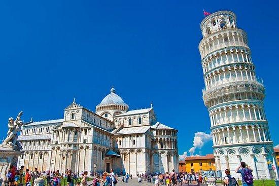 Lo más destacado de la Toscana...