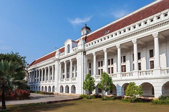 私人旅游:雅加达全日殖民地游览