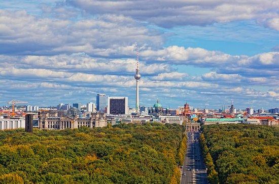 Tour privado de la historia de Berlín...