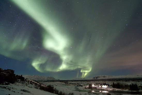 Northern Lights Tour vanuit Reykjavik ...
